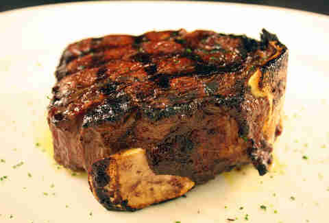 Michael Dominick's Lincoln Avenue Prime Steakhouse phoenix