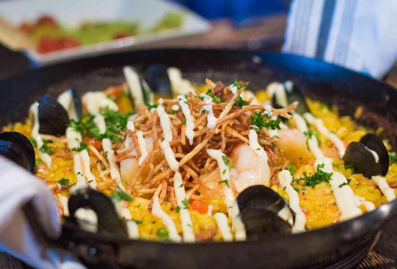 The 8 Best New Restaurant Openings In Nashville Mike