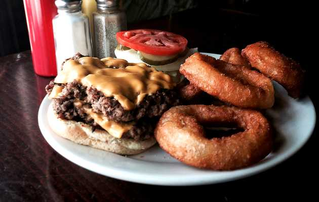 The 15 Best Burgers in Ohio