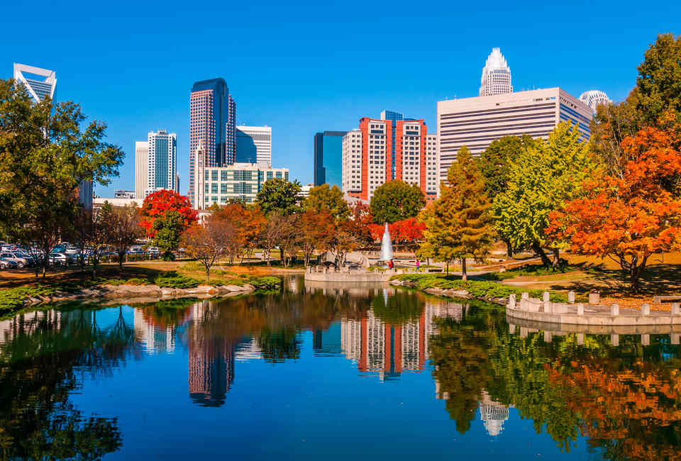 Best Cities for Group Vacations -- Austin, Charleston, San