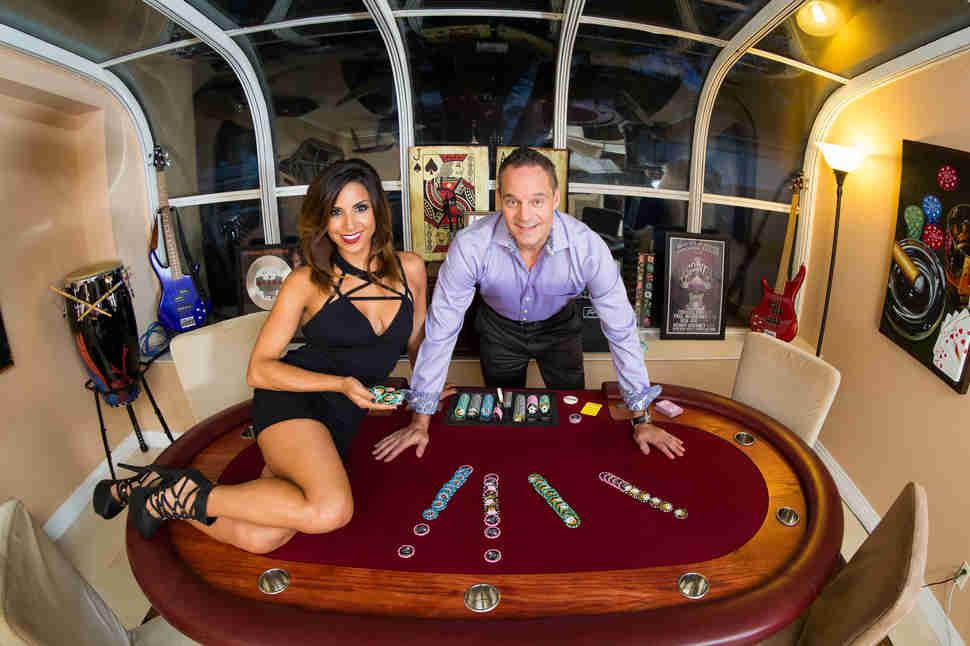 Video poker download