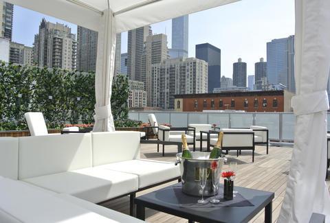 Best Rooftop Brunch Restaurants In Chicago Thrillist