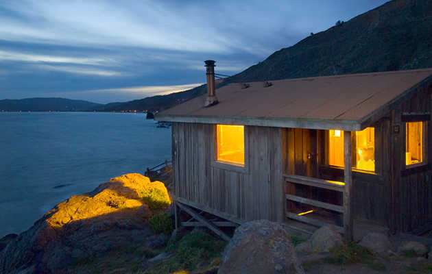 The 10 Best Places to Cabin Near San Francisco