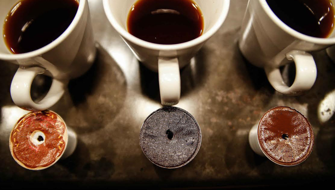 12 Reasons to Quit K-Cup Coffee