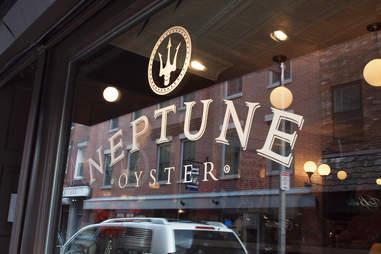 Neptune Oyster