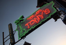 Old Tony's on the Pier