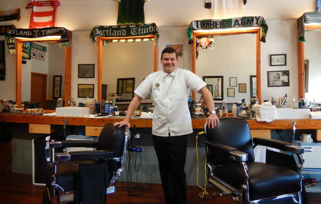 Portland's 11 Best Old-School Barbershops