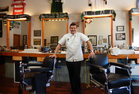 Best Barbershops In Portland Portland Haircuts Thrillist