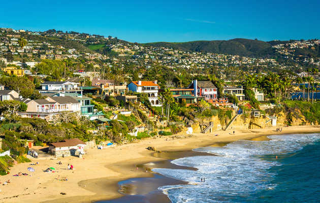 31 Things You Need to Explain to Out-of-Towners About OC