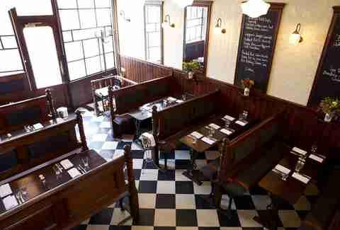 London's 11 Best Wine Bars - Thrillist