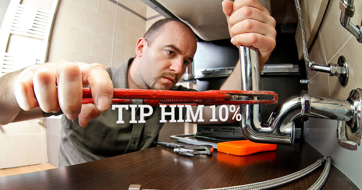 How Much To Tip 11 People You Arent Tipping But Should Be