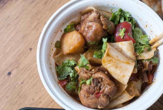 The Best Nyc Lunch Spot In 30 Manhattan Neighborhoods