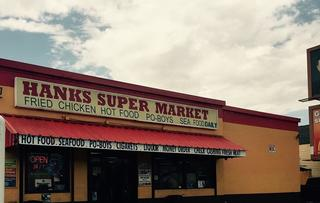 Hank's Seafood and Supermarket