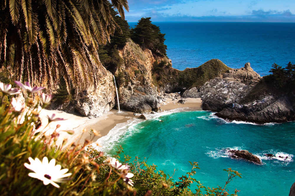 the secrets of the california coastline thrillist