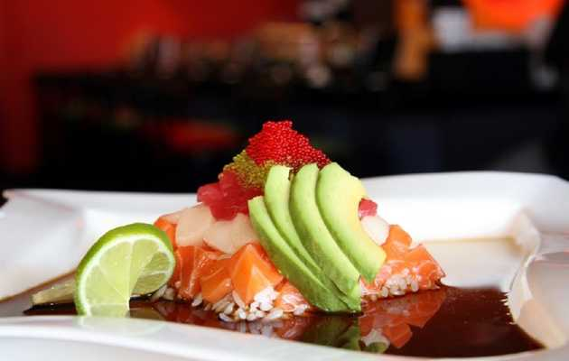 The 8 Best Sushi Spots in Memphis