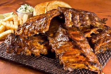 Shorty's BBQ Miami