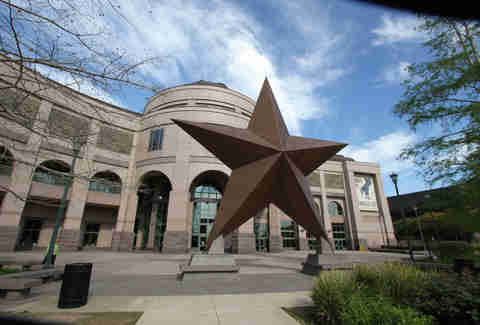 Every Free Museum in Austin