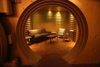 The Parlour Lounge