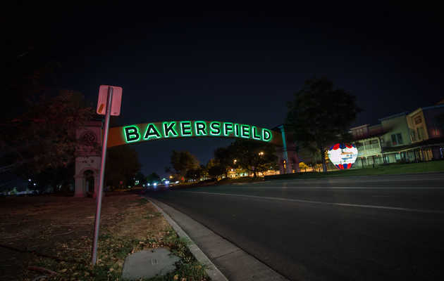 Defend Your Terrible Hometown: Bakersfield