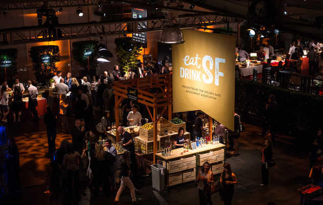 Eat Drink SF Is Back, and We Have Free VIP Tickets