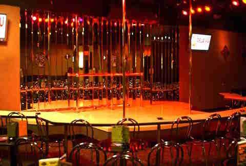 Male Strip Club Windsor