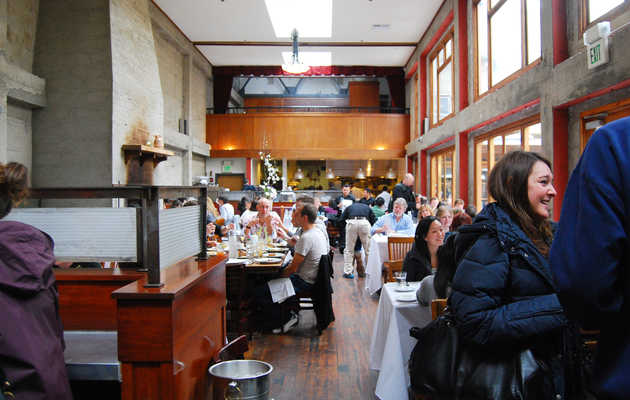 The 23 Best SF Restaurants for Large Groups, Sorted by 'Hood