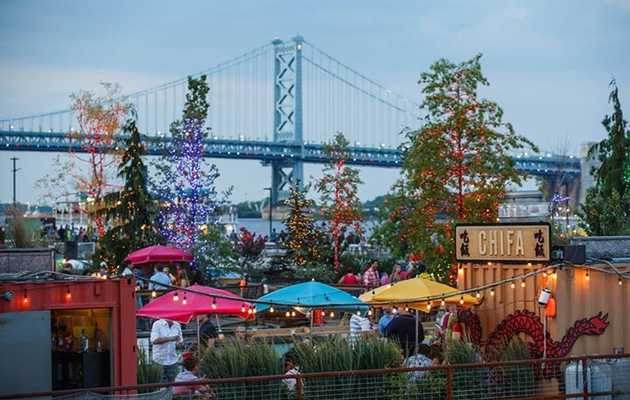 15 Things You Have to Do in Philly Before Summer's Over