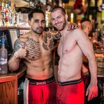 Gay hookup bars in nyc