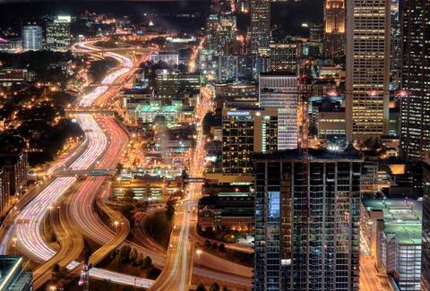 15 Reasons Atlanta Traffic Is Bad - Why Driving Is Terrible