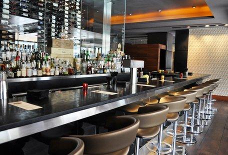 The Best Wine Bars in Detroit