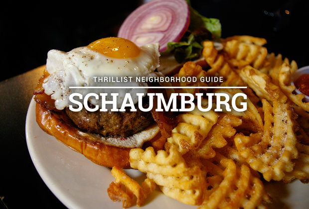 11 Restaurants in Schaumburg That Don't Suck