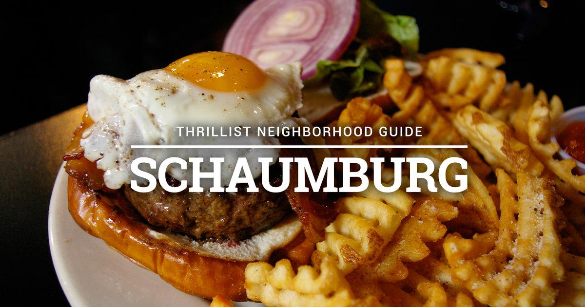 Best Restaurants Schaumburg Illinois 11 Excellent Places To Eat
