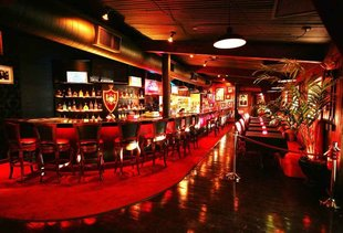 Capo's Restaurant & Speakeasy