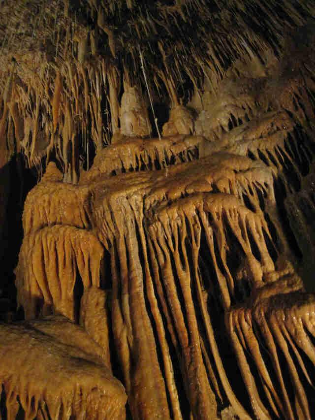 Kartchner Caverns Arizona
