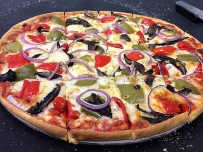 Bridge City Pizza