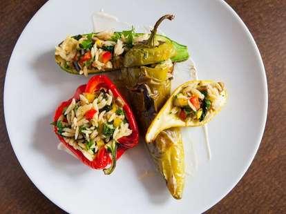helen greek food houston texas