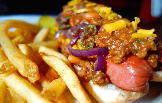 50 Things You Need to Eat in Dallas Before You Die