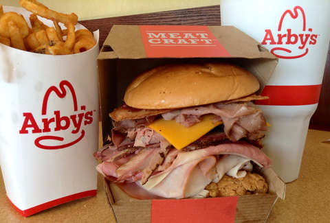 11 Things You Didnt Know About Arbys