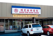 Super Star Asian Cuisine