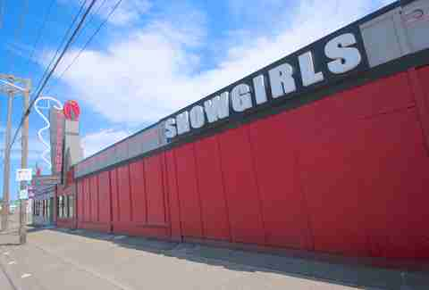 Best strip club in seattle