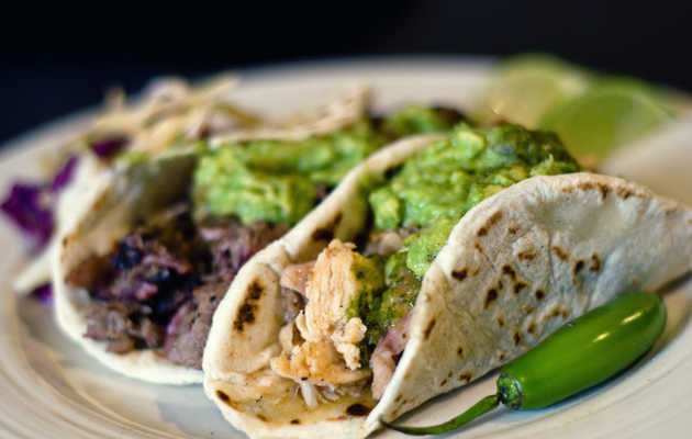 Austin's 8 Best Under-the-Radar Taco Joints
