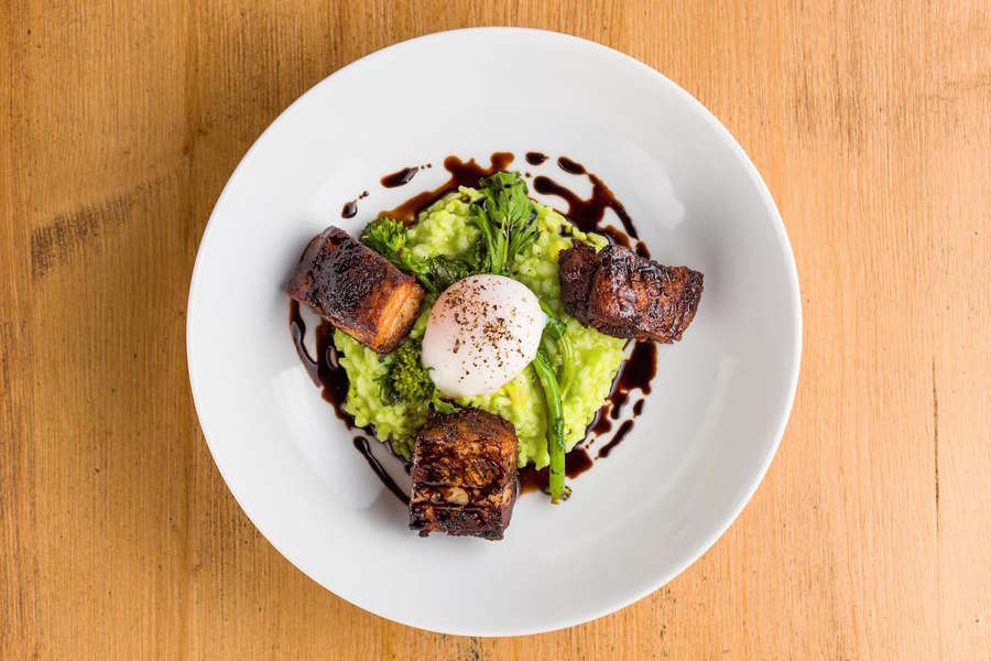 Atlanta's 49 Best Things to Eat - Your ATL Food Bucket List - Thrillist