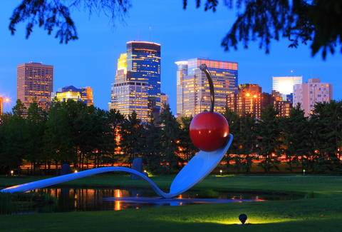 Totally Free Things To Do In Minneapolis Twin Cities Thrillist - 10 things to see and do in minneapolis saint paul