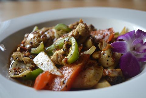 8 Best Spicy Foods In Charlotte Thrillist