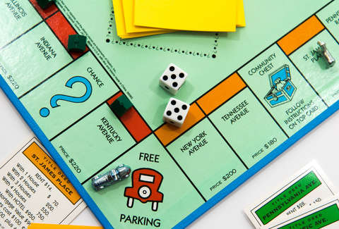 How To Win At Monopoly Every Time According To Experts Thrillist