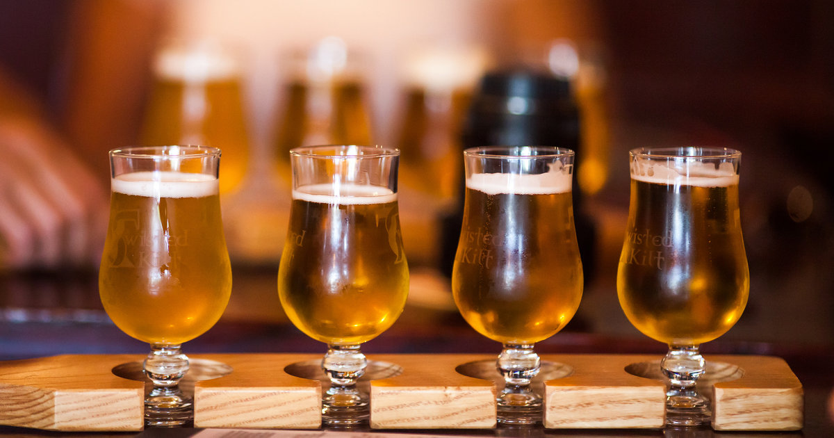 13 Facts Every Self-Respecting Beer Drinker Should Know