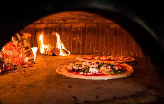 The 10 Best Pizza Spots in London Right Now