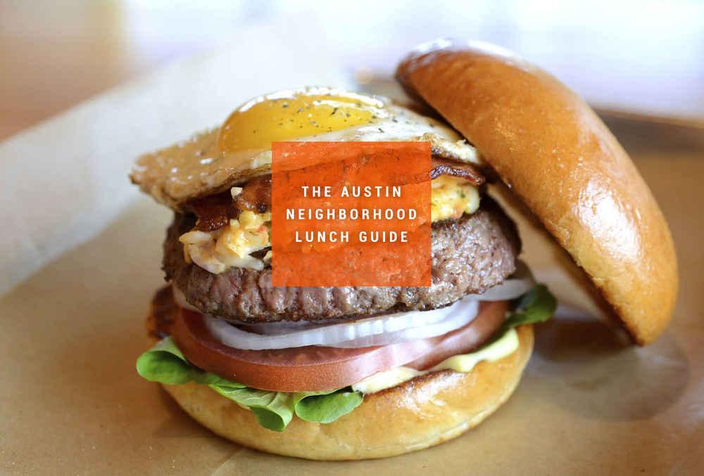 Best Lunches In Austin Best Austin Sandwiches Thrillist
