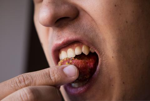Misophonia Disorder: Hate the Sound of People Chewing? - Thrillist