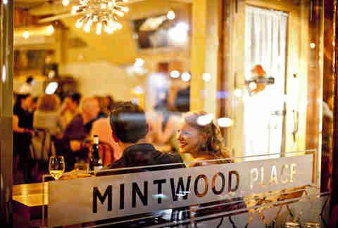 Best Date Spot in    Washington DC Neighborhoods   Thrillist Thrillist Share on Facebook